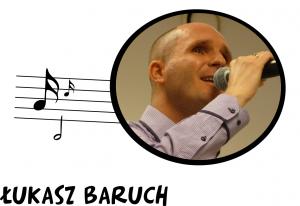 Łukasz Baruch nutki