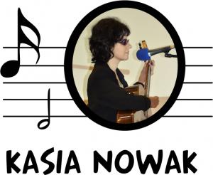 Kasia Nowak nutki