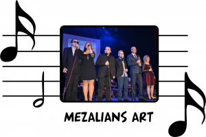 Mezalians Art nutki