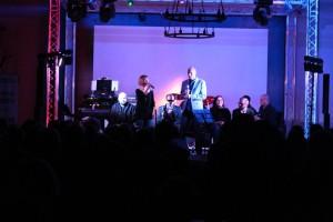 Koncert w klubie VILLA MODA