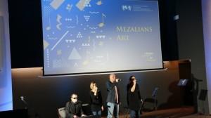 Występ Mezalinans Art