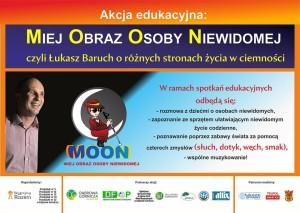 Plakat MOON