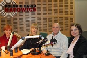 Wizyta w Radio