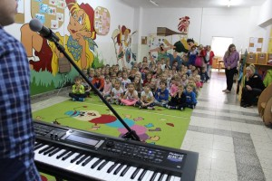 Spotkanie muzyczne w Łęknicach