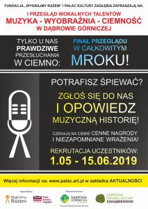 Plakat M-W-C