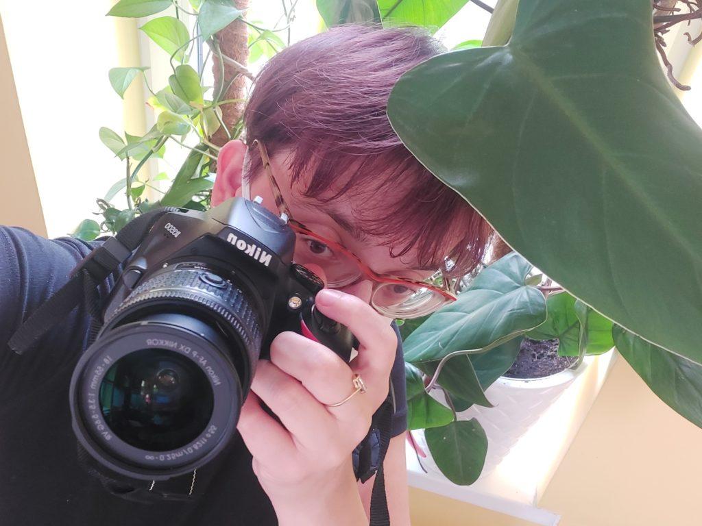 Warsztaty fotograficzne - wykonanie zdjęć opowiadających historie