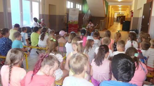 Warsztaty wrażliwości - czyli kolejne warte udziału wydarzenie kulturalne dla dzieci 2019
