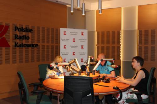 3 EDYCJA MOON w radio Katowice