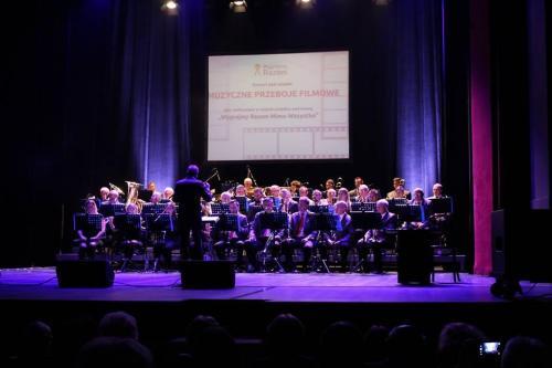Miejska Orkiestra Dęta DG