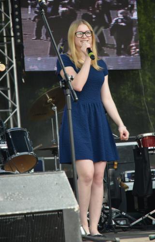 Malwina Sergiel
