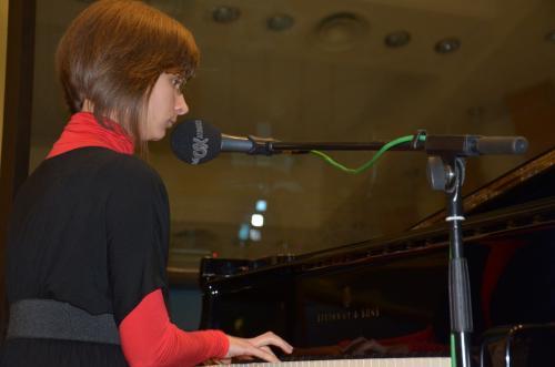 Anna Rossa
