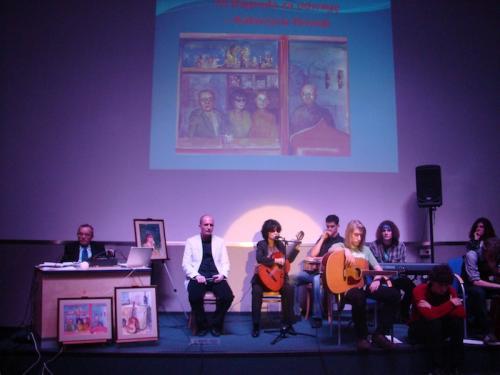 Kasia Nowak śpiewa piękną piosenkę Seweryna Krajewskiego