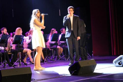 Tomasz Kowalik & Gabriela Oleksy