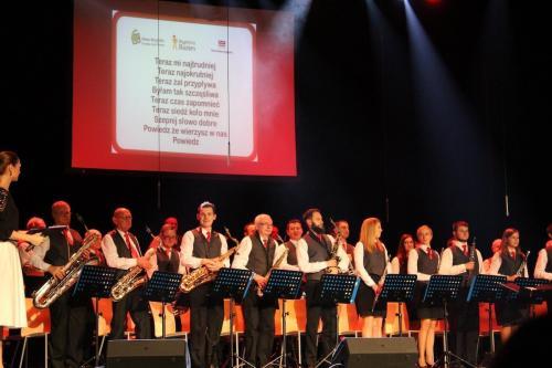 Miejska Orkiestra Dęta Dąbrowy Górniczej